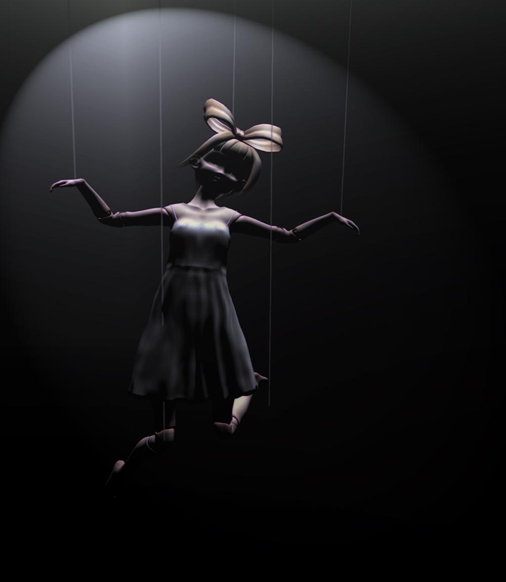 Marionetta