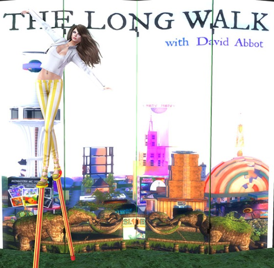 Happy Bday The Long Walk