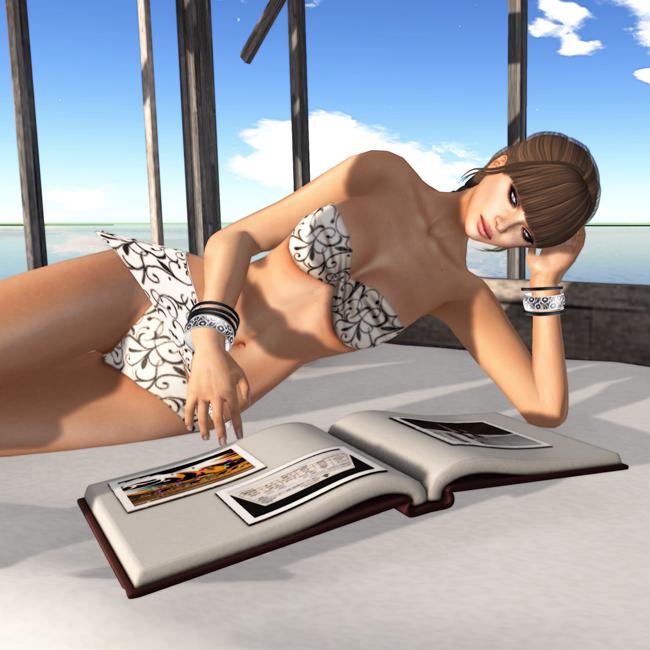 Prism Hamptons Bikini