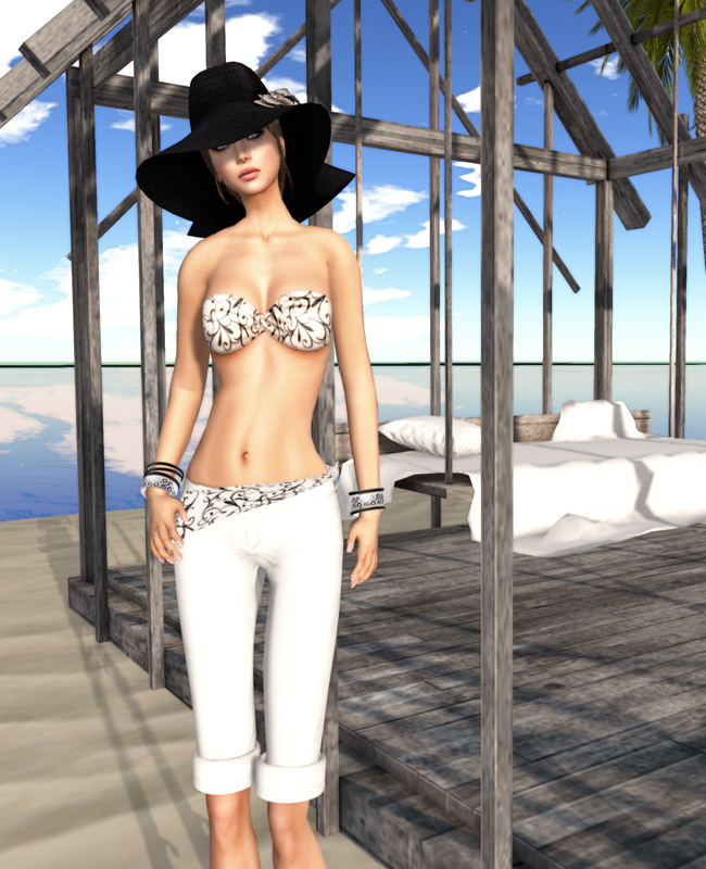 Prism Hamptons Shorts