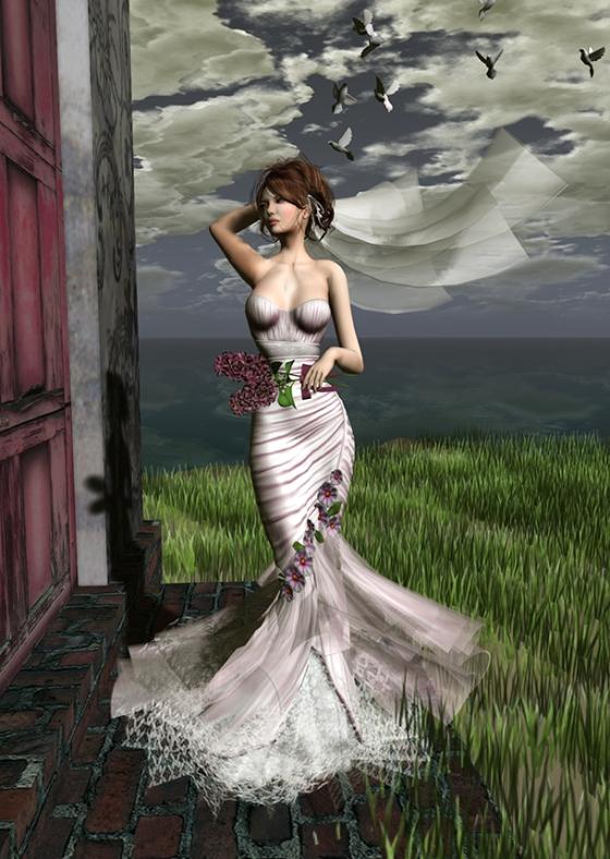 Pink Pearl Jasmine