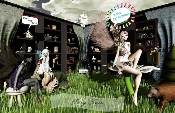 Fairy Tales small