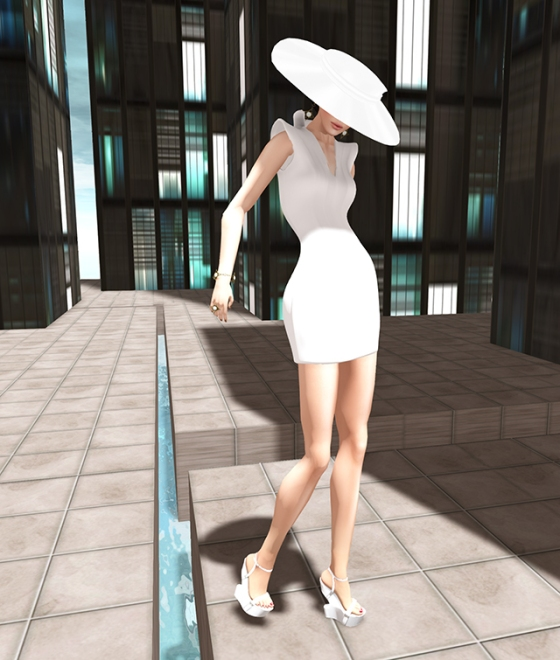 Second Life 11 Birthday Celebration