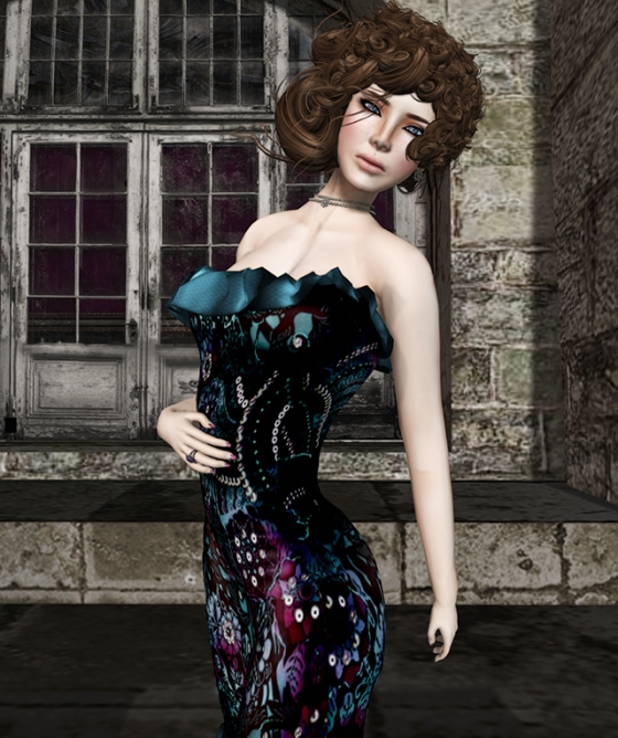 Styles by Danielle in Second Life