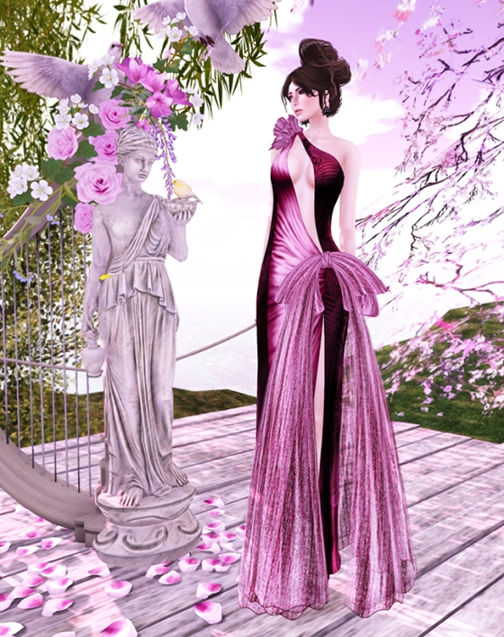 Styles by Danielle Amora