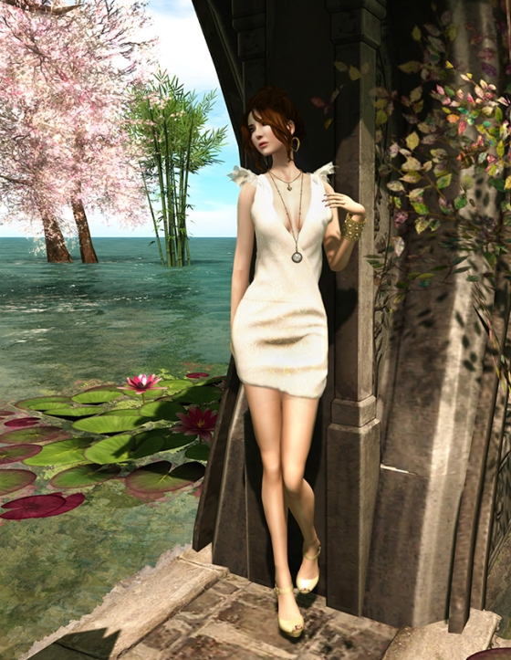 Sascha Spring Gift