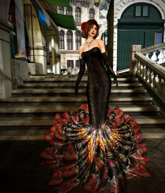 Kallima Styles by Danielle