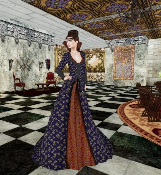 #MedievalWoman