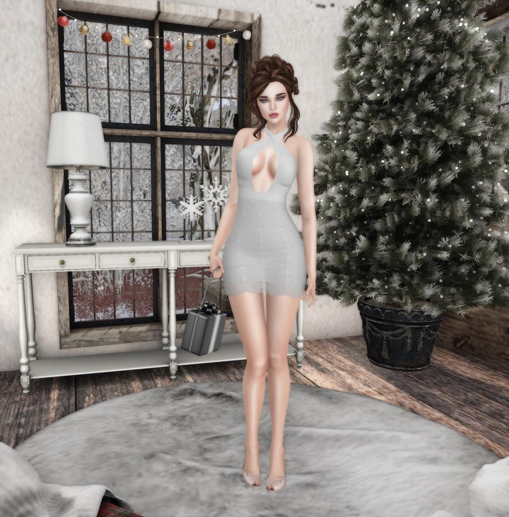 Glitter Swank Dec